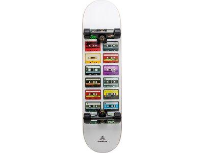 FIREFLY Skateboard SKB 500 Weiß