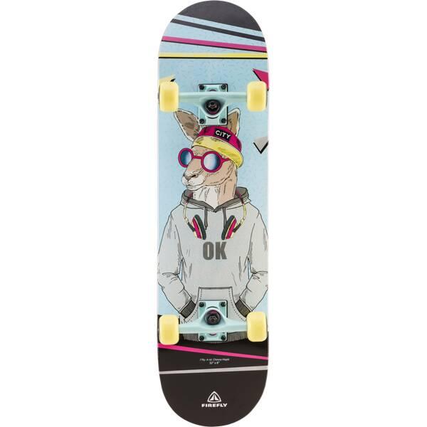 FIREFLY Skateboard SKB 500 Blau