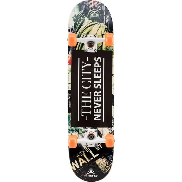 FIREFLY Skateboard SKB 700