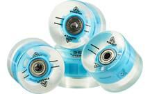 Vorschau: FIREFLY Skateboard LED-Skateboard-Rollen 60× 45 mm