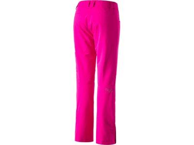 FIREFLY Damen Hose Ava Pink