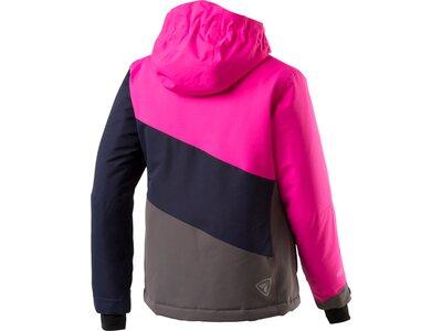 FIREFLY Kinder Skijacke Tonja Pink