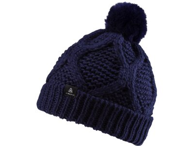 FIREFLY Kinder K-Mütze Alaisa Blau