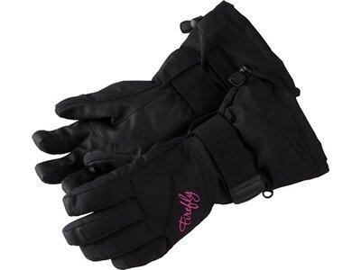 FIREFLY Damen Handschuhe Azura Schwarz