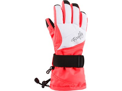 FIREFLY Damen Handschuhe Azura Pink