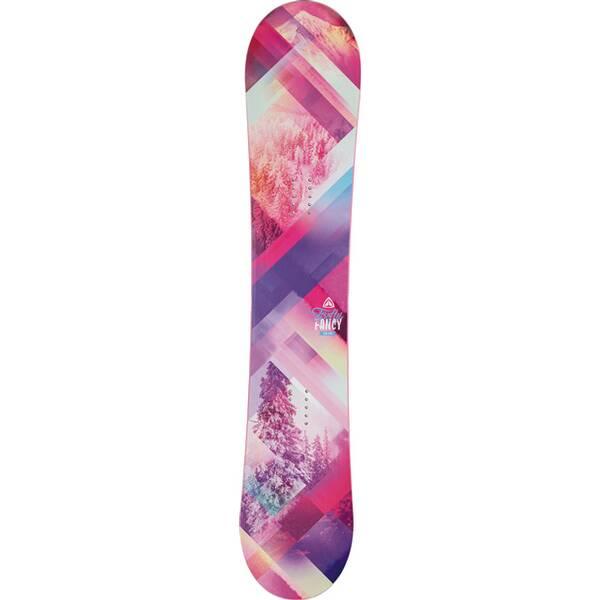 FIREFLY Snowboard Snowb.Fancy