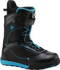 FIREFLY Herren Snowboot Snowb-Boot A 50 SL