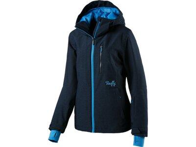 FIREFLY Damen Snowboardjacke Tianna Blau