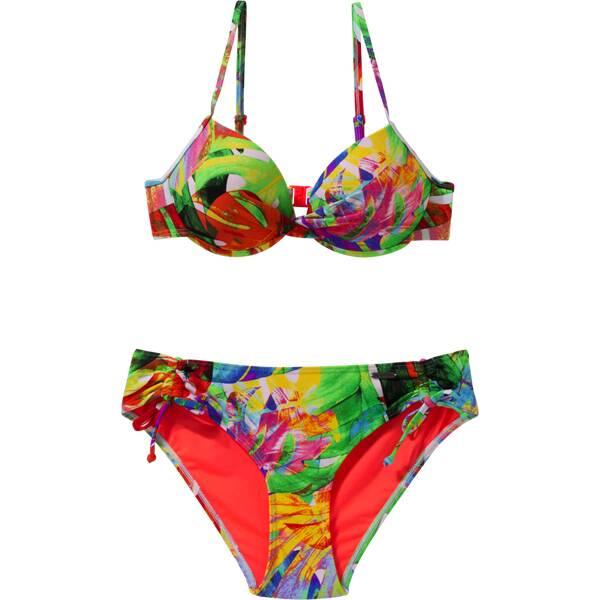 FIREFLY Damen Bikini D-Bikini Tatiana