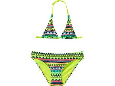FIREFLY Kinder Bikini Mä-Bikini Tortena Gelb