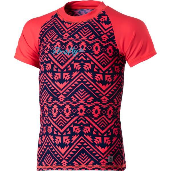 FIREFLY Kinder Shirt Mä-Shirt Trinidad