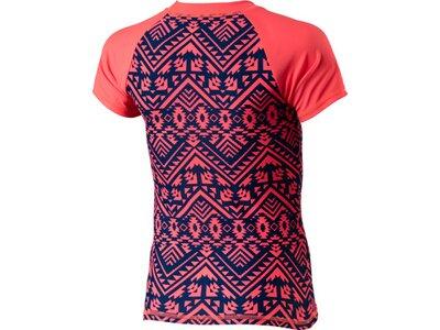 FIREFLY Kinder Shirt Mä-Shirt Trinidad Blau