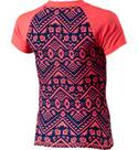 Vorschau: FIREFLY Kinder Shirt Mä-Shirt Trinidad