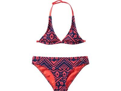 FIREFLY Kinder Bikini Mä-Bikini Taki Blau
