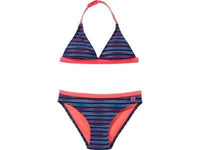 FIREFLY Kinder Bikini Mä-Bikini Tiziana Blau