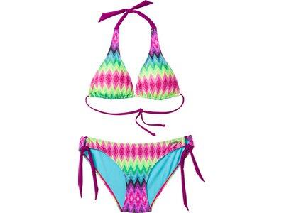 FIREFLY Damen Bikini D-Bikini Tae Bunt