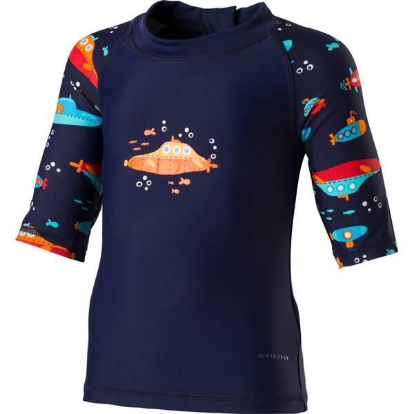 FIREFLY Kinder Shirt KK-Shirt Tave