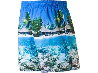 FIREFLY Herren Badeshorts H-Shorts Dalan Blau