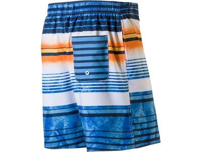 FIREFLY Herren Badeshorts H-Shorts Delbert Blau