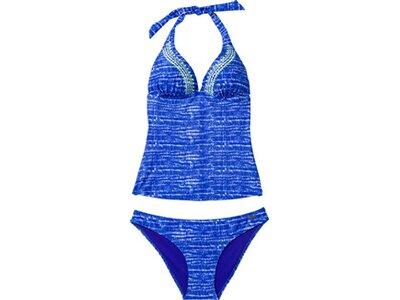 FIREFLY Damen Bikini D-Tankini Tixana Blau