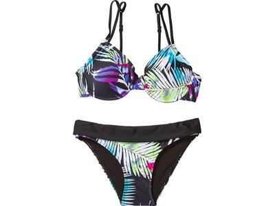 FIREFLY Damen Bikini D-Bikini Thorothea Grün