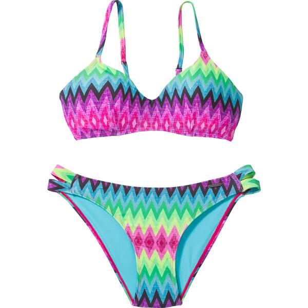 Bademode - FIREFLY Damen Bikini D Bikini Tarona › Bunt  - Onlineshop Intersport