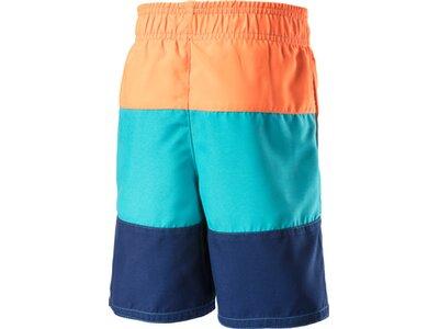 FIREFLY Kinder Badeshorts KK-Shorts Tarren Orange