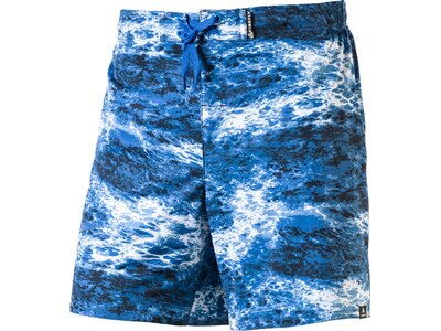 FIREFLY Herren Badeshorts H-Shorts Dedrix Blau