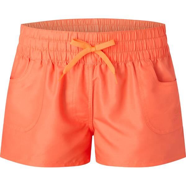 Bademode - FIREFLY Damen Badeshorts Barbie II › Orange  - Onlineshop Intersport