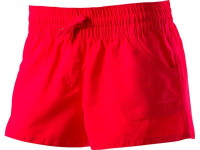 FIREFLY Damen Badeshorts Barbie II Rot