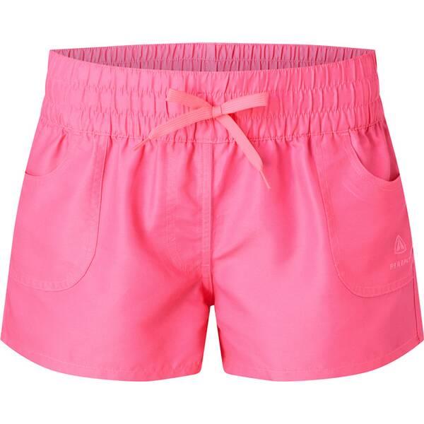 Bademode - FIREFLY Damen Badeshorts Barbie II › Pink  - Onlineshop Intersport