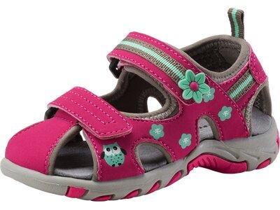 FIREFLY Kinder Sandalen Sandale Emilie V Pink