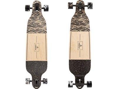 FIREFLY Skateboard Longboard LGB 310 Grün