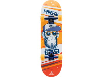 FIREFLY Skateboard SKB 310 Orange