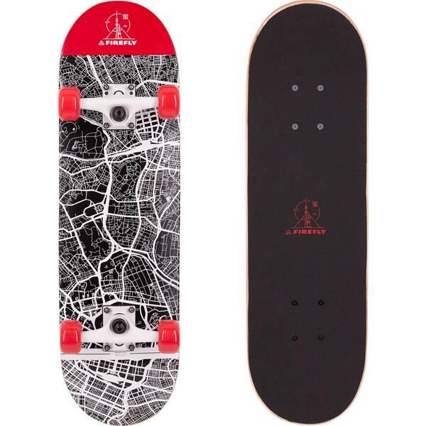 FIREFLY Skateboard SKB 310
