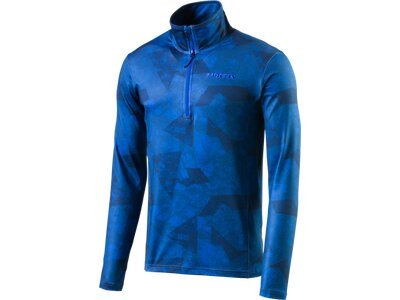 FIREFLY Herren Rolli H-Shirt Bao Blau