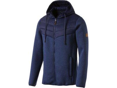 FIREFLY Herren Unterjacke H-Jacke Balint Blau