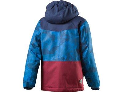 FIREFLY Kinder Jacke K-Jacke Cali Blau