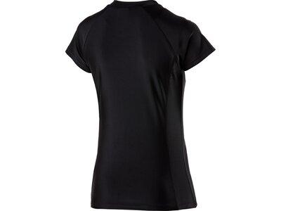 FIREFLY Damen Shirt Lunelia Schwarz