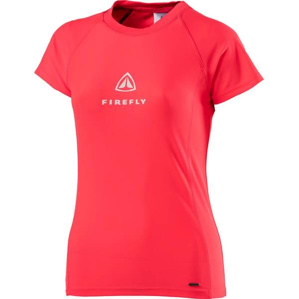 FIREFLY Damen Shirt Lunelia