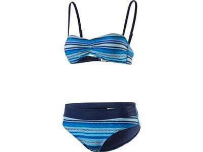 FIREFLY Damen Bikini Loubia Blau
