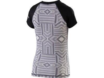 FIREFLY Damen Shirt Lupita Schwarz