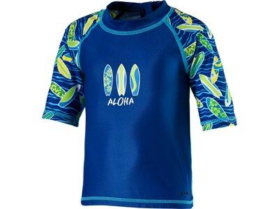 FIREFLY Kinder Shirt Leny Blau