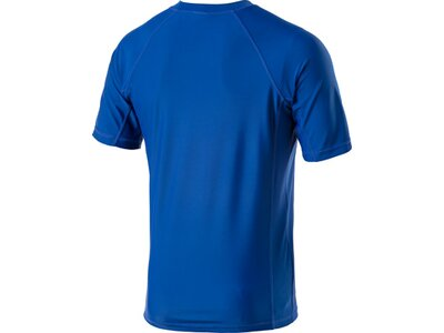 FIREFLY Herren Shirt Laryn Blau