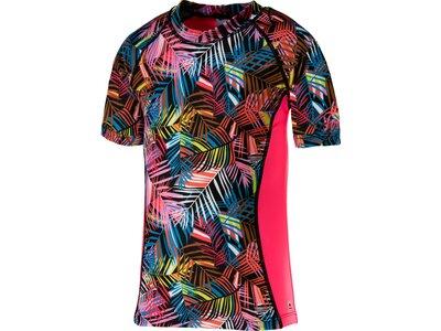 FIREFLY Kinder Shirt Lauretta Schwarz