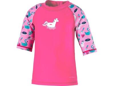 FIREFLY Kinder Shirt Lee Pink