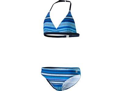 FIREFLY Kinder Bikini Livia Blau
