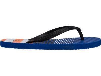 FIREFLY Kinder Flip Flops Madera 6 Blau