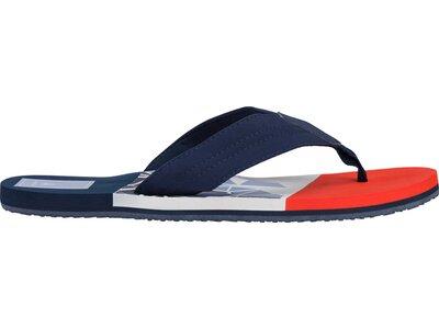 FIREFLY Herren Flip Flops Charlie 8 Blau