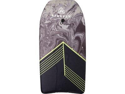 FIREFLY Bodyboard EPS 37 Grau